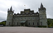 Inveraray Castle - V.Brodský